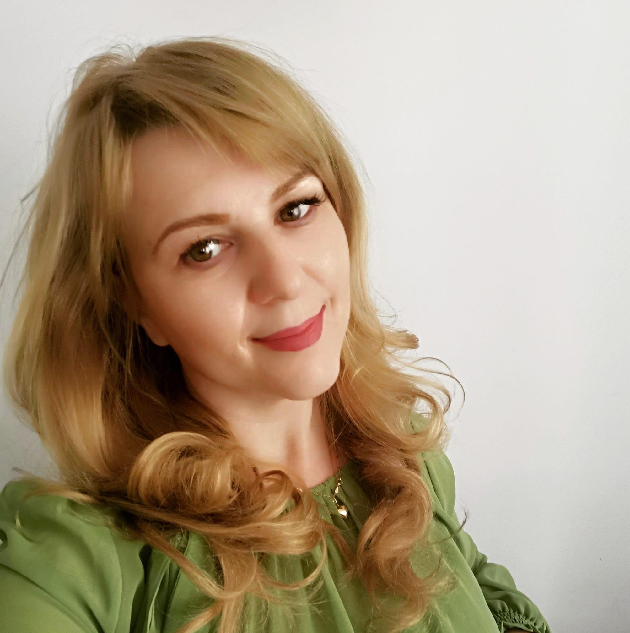 Melissa B. Zurcher